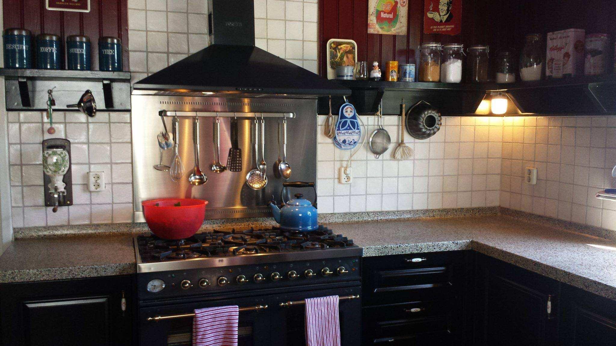 Marktplaats Keuken Compleet : Schoolreis strijk en keuken de grebbestee
